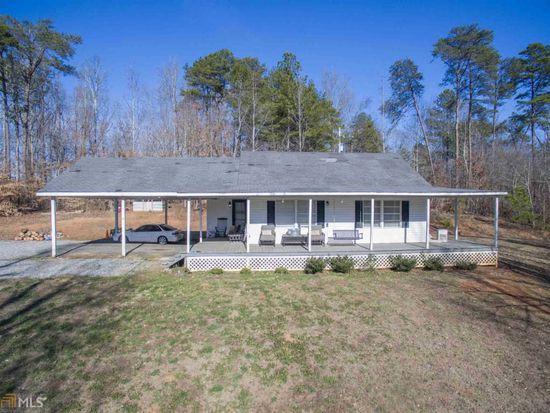 4081 Leach Rd Gainesville GA 30506