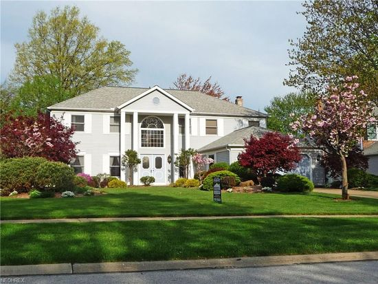 1812 Farrs Garden Path, Westlake, OH 44145 | Zillow