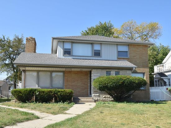 53209 Zip Code Map.4663 N Green Bay Ave Milwaukee Wi 53209 Zillow
