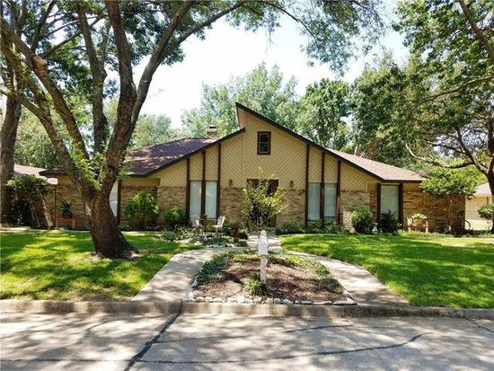 3621 Park Ridge Dr Grand Prairie TX 75052