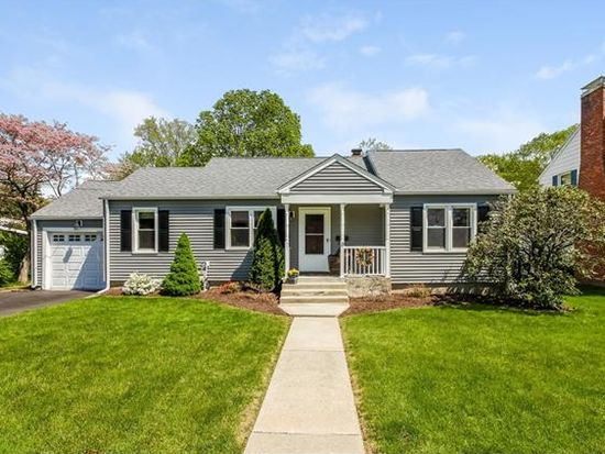 9 Kathy Ln, Ansonia, CT 06401 | Zillow