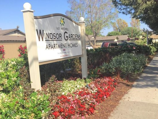 Exceptional California · Tustin · 92780; Windsor Garden Apartments