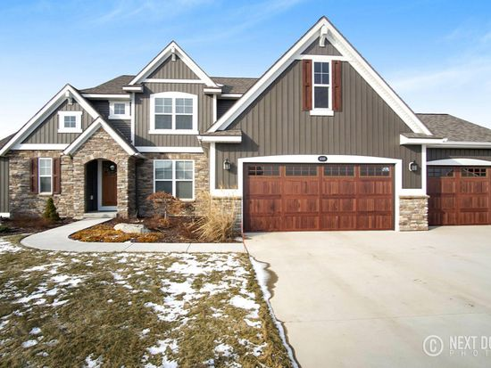 11325 Wake Dr Allendale Mi 49401 Zillow