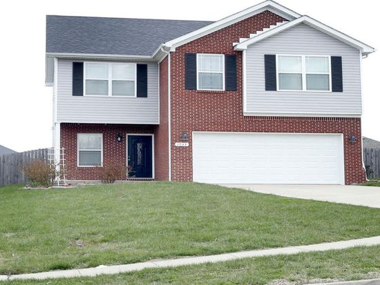 3033 Silver Charm Ct, Richmond, KY 40475 | Zillow
