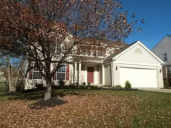 1851 Mountainview Ct Florence Ky 41042 Zillow