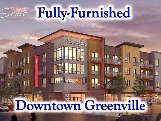 644 N Main St Greenville Sc 29601 Zillow
