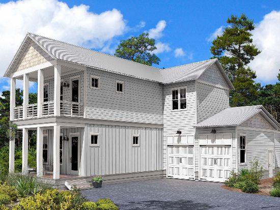 Sweet Bay Plan, The Village at Grayton Beach, Santa Rosa Beach, FL 32459 | Zillow