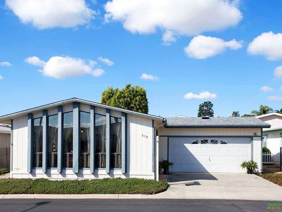638 via costa rica vista ca 92081 zillow. Black Bedroom Furniture Sets. Home Design Ideas