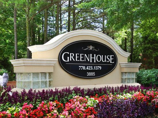 Greenhouse Apartments - Kennesaw, GA | Zillow