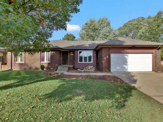 211 S Covington St, Wichita, KS 67209 | Zillow