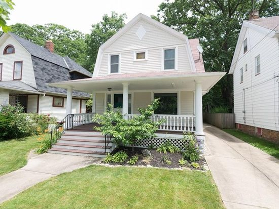 1553 Spring Garden Ave, Lakewood, OH 44107 | Zillow