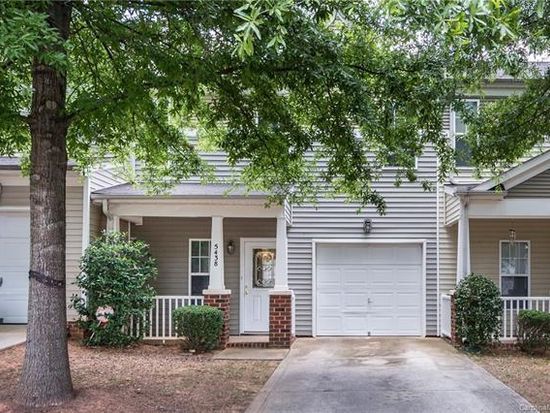 5438 Franklin Springs Cir Charlotte Nc 28217 Zillow