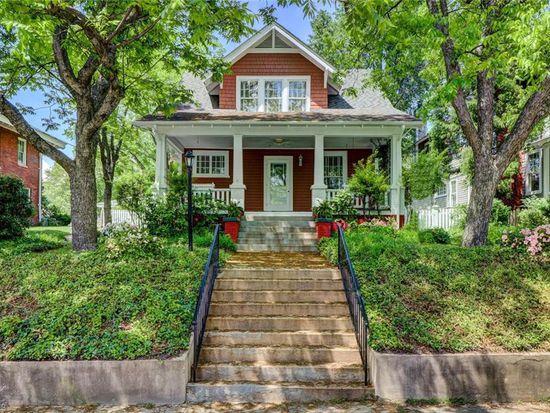 207 E Hendrix St, Greensboro, NC 27401 - Zillow