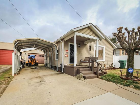 501 Montgomery Ave Owensboro Ky 42303 Zillow