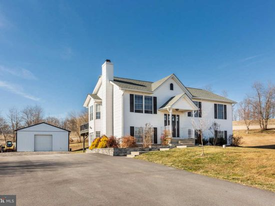 596 Footpath Ct Westminster Md 21158 Zillow
