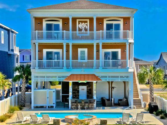 257 E 2nd St Ocean Isle Beach Nc 28469 Zillow