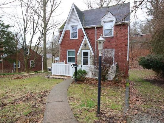 3540 Wiestertown Rd Murrysville Pa 15632 Mls 1008490 Coldwell Banker House Front Morning Room House Styles