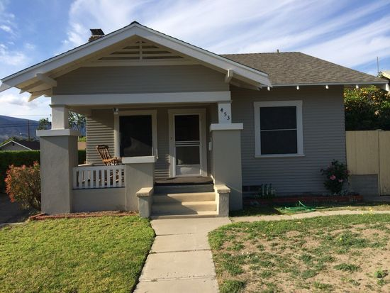 453 3rd St Fillmore Ca 93015 Zillow