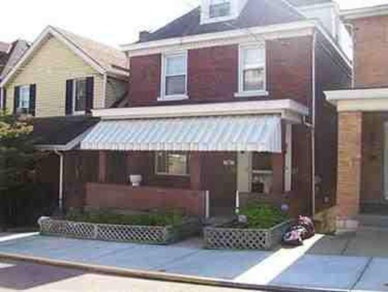 754 Melbourne St Pittsburgh Pa 15217 Zillow