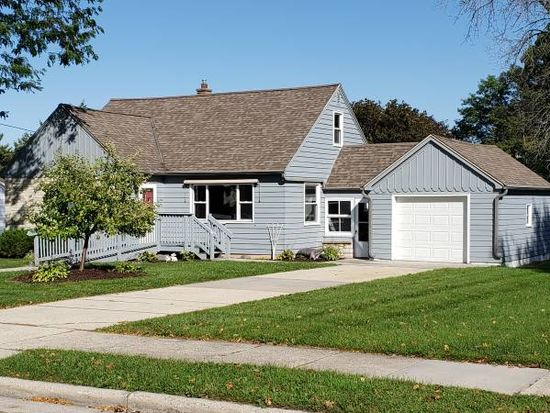 Wisconsin Property Sales Information