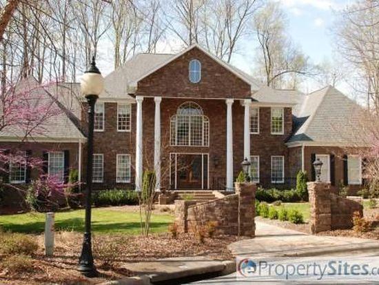 3810 Camden Falls Ct Greensboro Nc 27410 Zillow