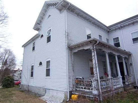 Magnificent 134 Winthrop St Taunton Ma 02780 Zillow Download Free Architecture Designs Embacsunscenecom