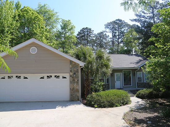 houses for lease 621 heritage cv mc cormick sc 29835 zillow 29835