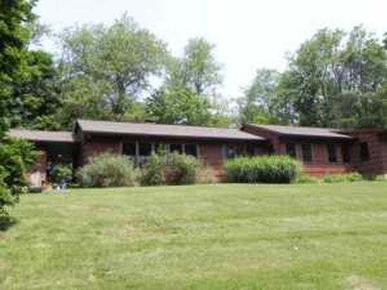 1553 Welsh Hills Rd Granville Oh 43023 Zillow