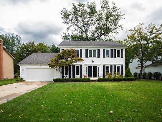 28354 Farrs Garden Path, Westlake, OH 44145 | Zillow