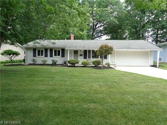 6292 Cumberland Dr Mentor Oh 44060 Zillow