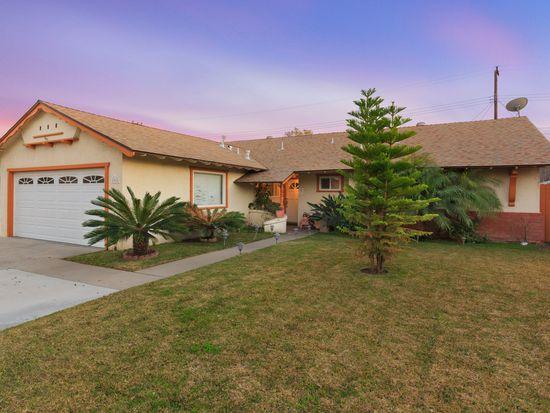 2918 W Willits St Santa Ana CA 92704