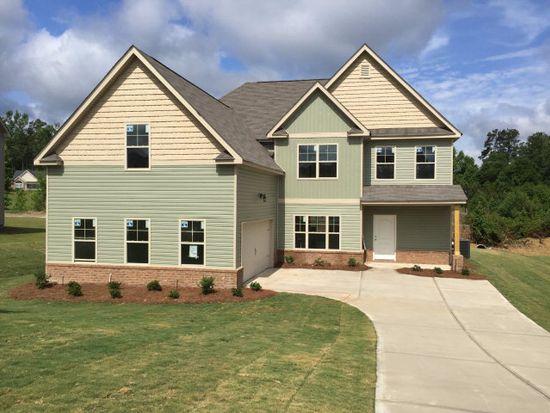 Georgia Augusta 30815 McDade 2512 Peach Blossom Pass