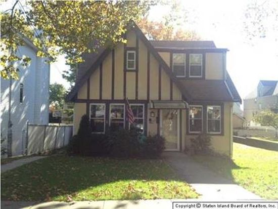 Real Estate Dongan Hill Colony Staten Island