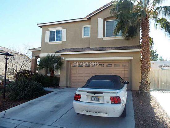 8109 Buffalo Clan Ct Las Vegas Nv 89131 Zillow