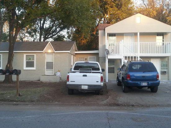 2412 1 2 S Kentucky Ave Oklahoma City Ok 73108 Zillow
