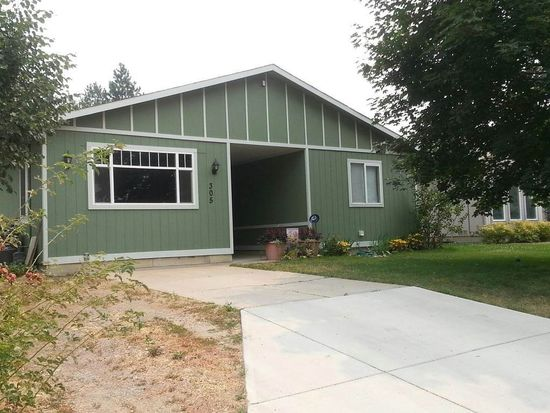 305 S Forest Ave Deer Park WA 99006