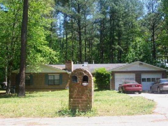 318 River Oak Dr Riverdale GA 30274