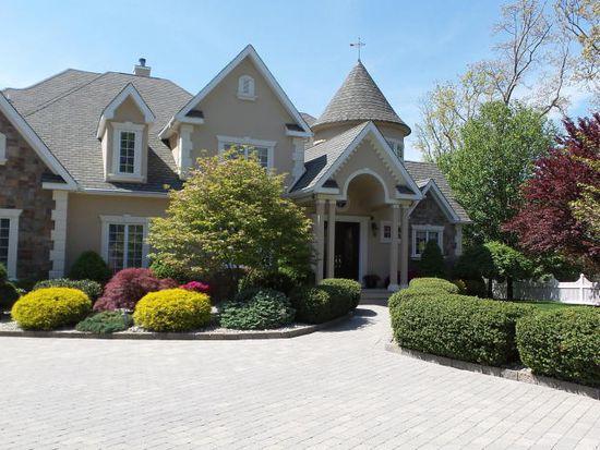 New Home Builders Princeton Nj