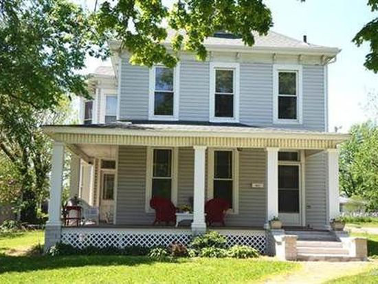 1511 N Jefferson Ave Springfield Mo 65803 Zillow