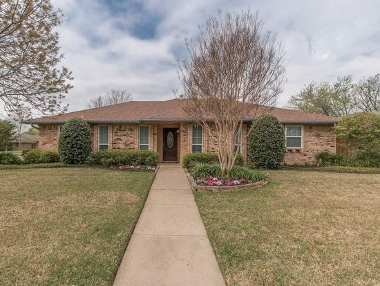 1725 Conrad Cir Carrollton Tx 75007 Zillow