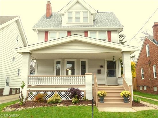 1581 Cordova Ave, Lakewood, OH 44107 | Zillow