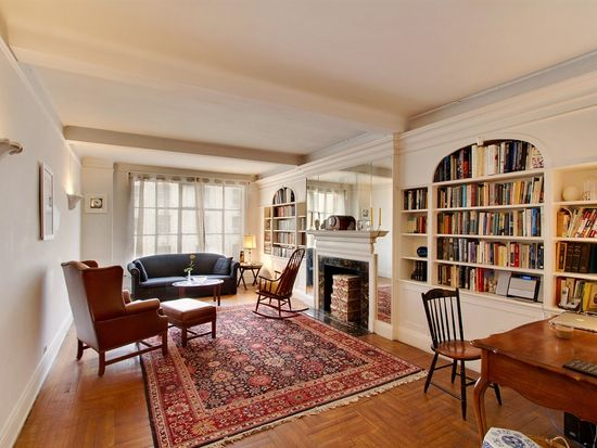 Living Room 86th Street 200 w 86th st apt 12m, new york, ny 10024 | zillow