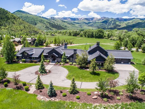 1032 Quarry Mountain Way Park City UT 84098