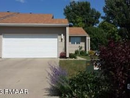 642 12 1/2 Ave E, West Fargo, ND 58078   Zillow
