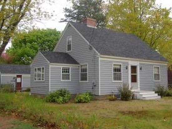 29 Sutton Ave Portsmouth Nh 03801 Zillow