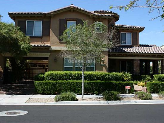 3178 Stella Cilento Ave Henderson Nv 89044 Zillow