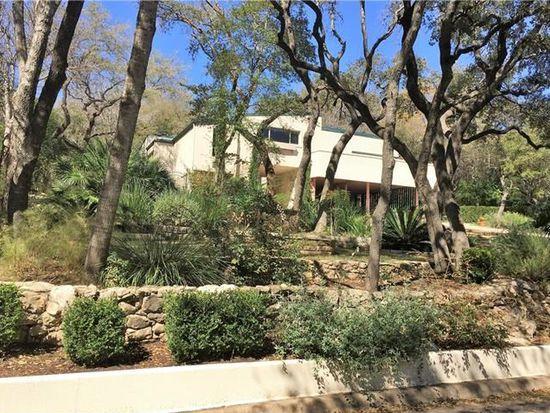 808 Rock Creek Dr West Lake Hills Tx 78746 Zillow