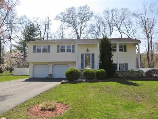 24 Evergreen Dr Lincoln Park NJ 07035