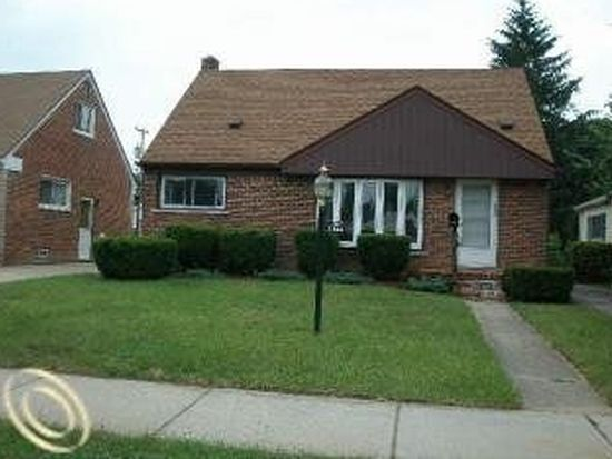6066 belton st garden city mi 48135 zillow