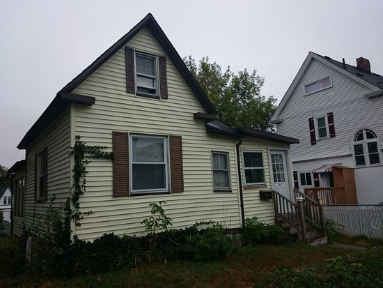 23 Mountain Ave Dorchester Center Ma 02124 Zillow